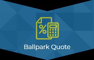 Ballpark Quote Button