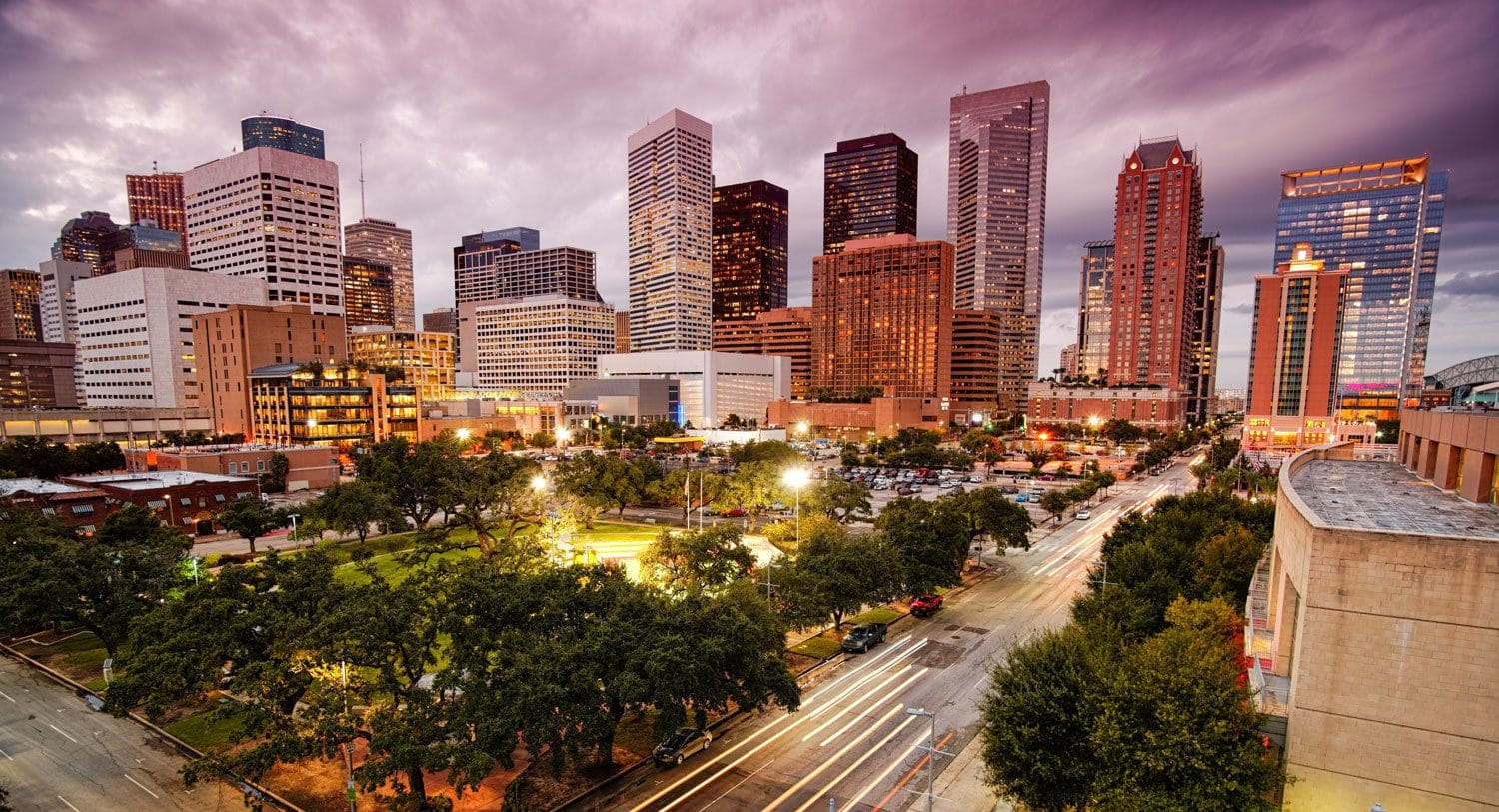 Everything You Need to Know About Moving to Houston