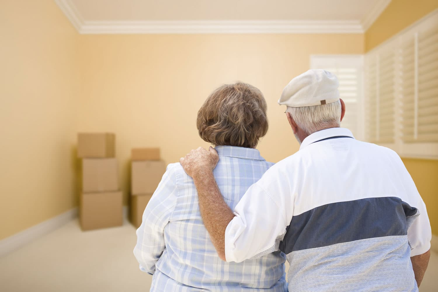 What You Need to Know: Moving Seniors into a Living Facility