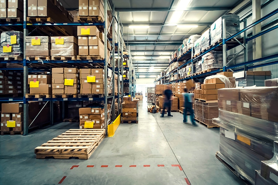 Why You Should Outsource Your Warehousing and Distribution